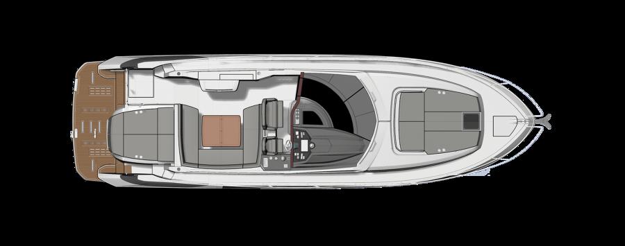 Beneteau GT 45
