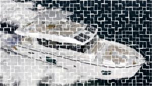 Barca n. 1 - Eco come...